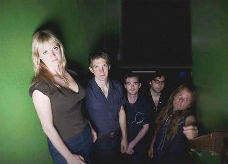 Best Songs of 2010 : Shearwater – Hidden Lakes