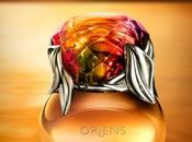 Oriens Cleef Arpels concours)