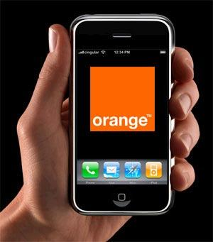 Orange pourrait reprendre l'exclusivité de l'iPhone