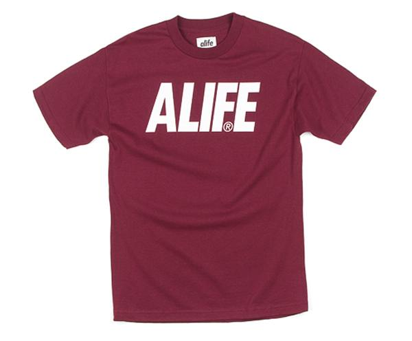 ALIFE – SPRING 2010 COLLECTION