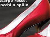 Chaussures rouges, talons aiguilles, Luciano Marrocu, Scarpe rosse, tacchi spillo,
