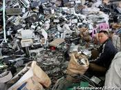 Explosion déchets électroniques l'ONU tire sonnette d'alarme