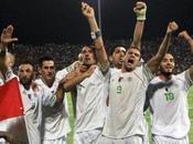 2012 programme l'Algérie