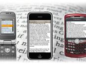 meilleurs textes Wattpad désormais Sony Reader Store