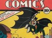 Batman plus fort Superman (aux enchères tout cas)