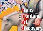 Premier salon d'art contemporain Crans-Montana
