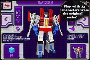 transformersG1 Additional Screenshot02