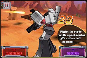 transformersG1 Additional Screenshot01