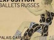 Ballets russes l'Opéra... bibliothèque l'Opéra
