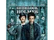 rubrique cinéma Sherlock Holmes
