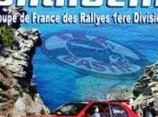 Rallye Ronde Giraglia historique: Début épreuves après-midi