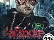 K-Pote [Unite Feu] [Intouchable] Selim Banlieue (REMIX) [MP3] (2010)