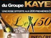 Jean-Roland groupe Kayen [Affiche] 2010