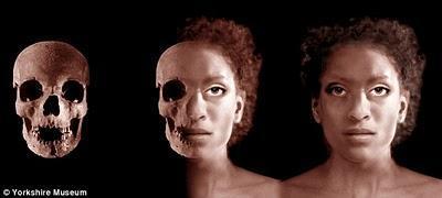 Angleterre: des africains de haut rang dans la ville de York du 4ème siècle