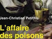 L'Affaire poisons
