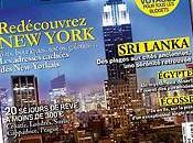 Lonely Planet sort magazine