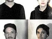 Groupe écouter Sambassadeur Jens Lekman (tant qu'on est)