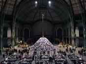 Monumenta compte-rendu Boltanski Grand Palais