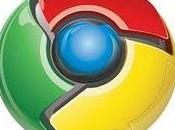 Google chrome forte progression
