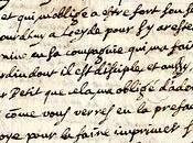 dans presse:Une lettre volée Descartes
