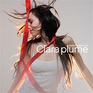 A Kiss Interview with... Clara Plume