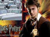 Harry Potter pays Oui-oui: planification heureuse Grand Nouméa
