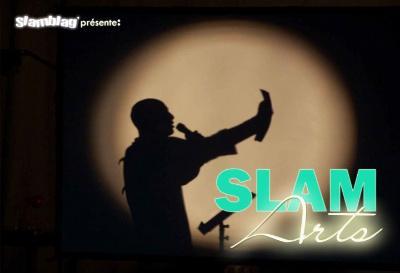 Slam'Arts # 2