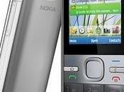 Nokia Premier Smartphone emballé dans corps téléphone