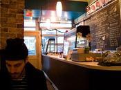 Montréal: Bocadillo