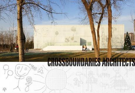 FAMILY BOX // educational & recreational family center