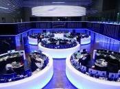 Bourse Paris Francfort dans l'antichambre