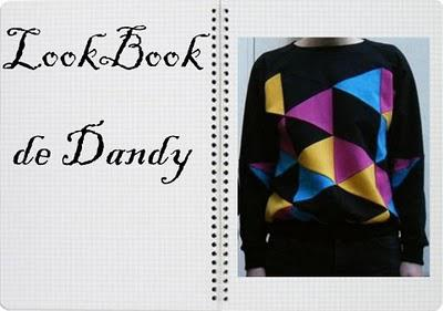 Dandy's Look : Midnight Rendez-Vous