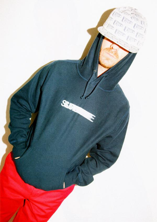 SUPREME – S/S 2010 COOL TRANS PHOTOSHOOT