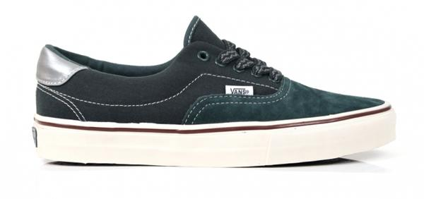VANS CALIFORNIA – SPRING 2010 COLLECTION – ERA 45 CA FIXED
