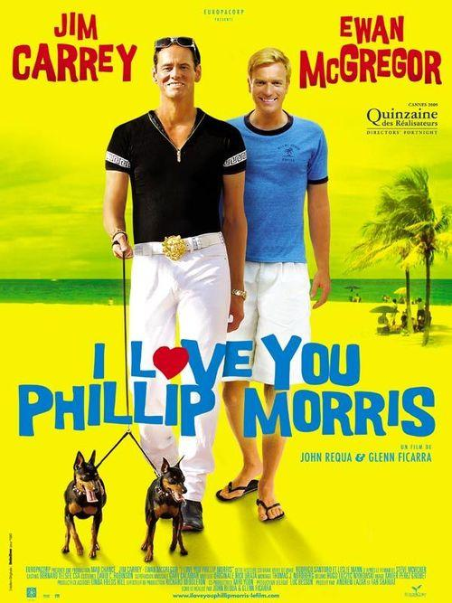 I love you philip morris glenn fiquarra john requa jim carrey ewan mcgregor