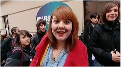Nouvelle Star 2010 épisode 1, casting de Marseille et Toulouse (video)
