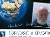 Biodiversité éducation Hubert Reeves Dole