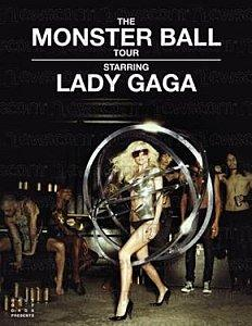 lady gaga the monster ball article story main