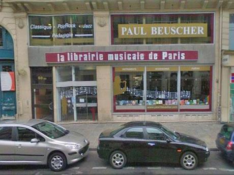 librairie-musicale