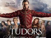 PROMO: Après teaser, trailer dernière saison Tudors!