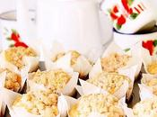 muffins (orange-cannelle-crumble)