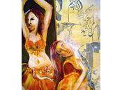 Farid Alatrach danse orientale