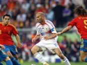 Zidane revenait