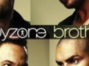 Boyzone: album dédié leur