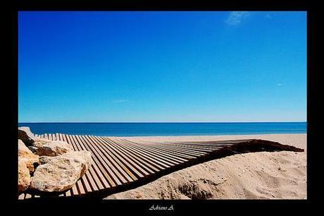 Alicante - Plage