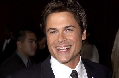 + CASTING : Rob Lowe de Brothers & Sisters dans Parks & Recreation!