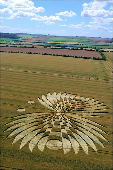 Land Art et Architecture Naturelle