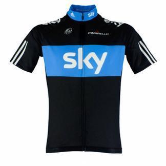 Le maillot SKY en vente chez MisterSport !