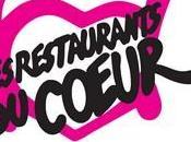 blogeurs mobilisent pour Restos coeur