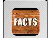 Facts (fr) citations humoristiques incluant votre prénom